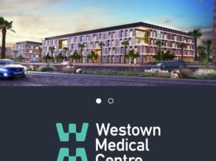 Westown Medical Center by Sodic