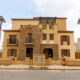 Mivida twin house new cairo