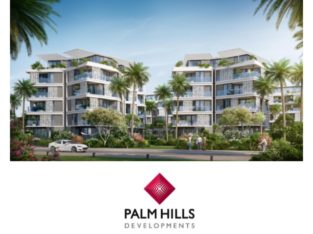 Palm hills badya october