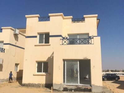 Stella heights Sahel villa for sale