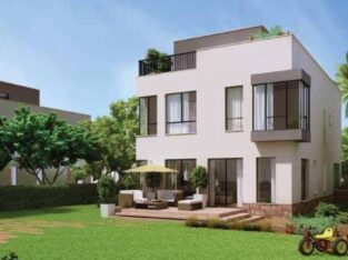 Villette Sodic ready to move villas