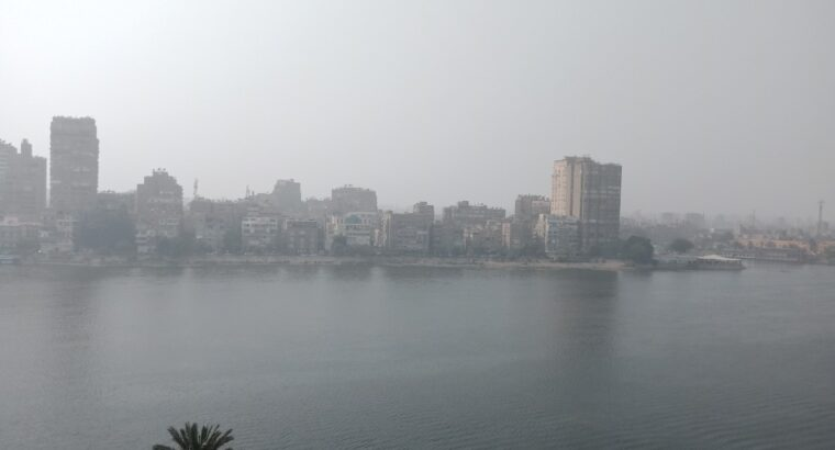Arkadia mall nile view apartment