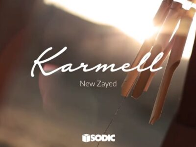 Karmell Sodic new zayed