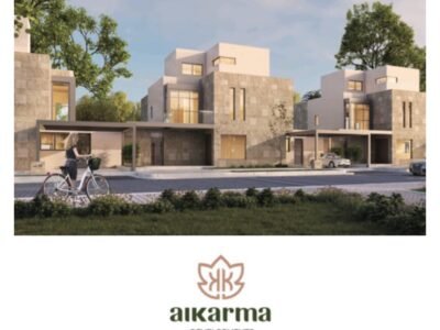 Alkarma new zayed