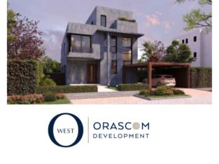 Orascom o west october