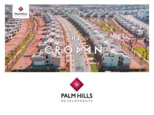 The Crown Palm Hills October