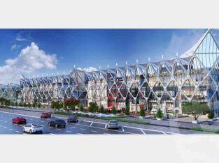 Midtown Solo Mall – ميدتاون سولو مول