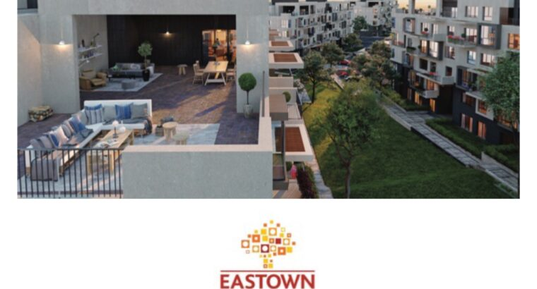Sodic east new cairo ready to move