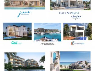North coast projects