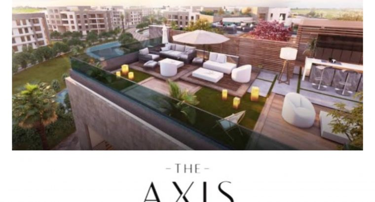 The axis zayed by iwan