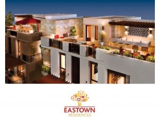 Eastown New Cairo by Sodic